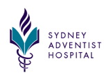 Sydney Adventist Hospital logo
